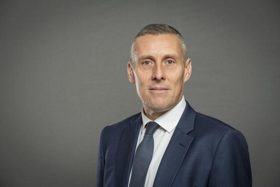 Derek Fish - Managing Director at Lomond Wealth