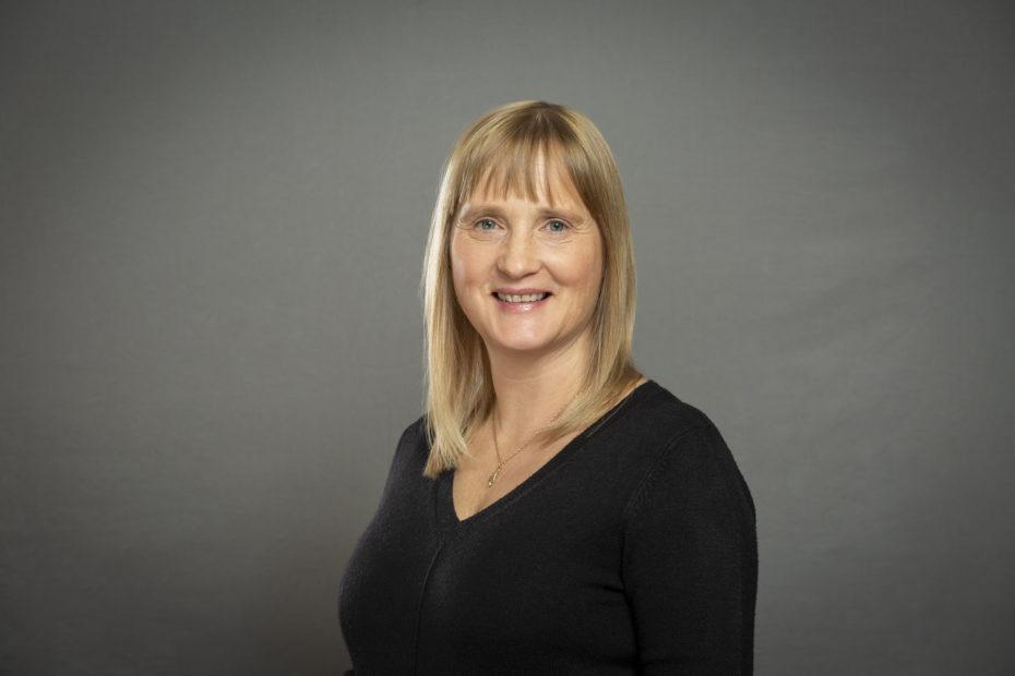 Carol Dick - Mortgage Administrator