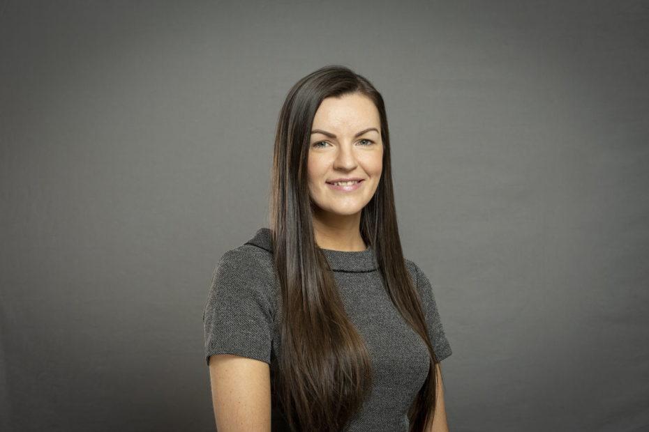 Elaine Drummond - Senior Paraplanner