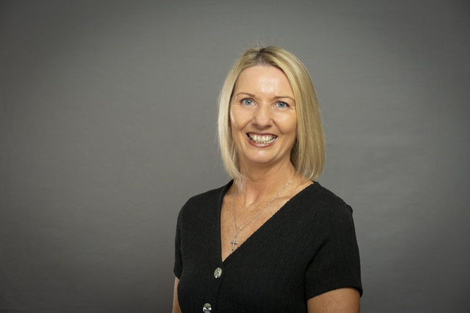 Elaine Martin - Senior Administrator