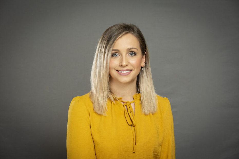Jenna Cochrane - Paraplanner