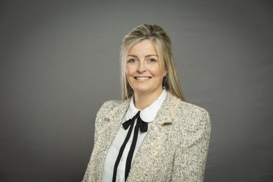 Leigh Townsley - Chartered Financial Planner