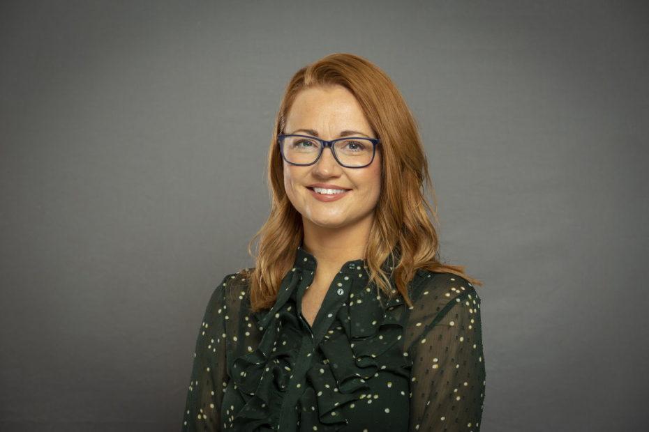 Lyndsey Lawson - Administrator