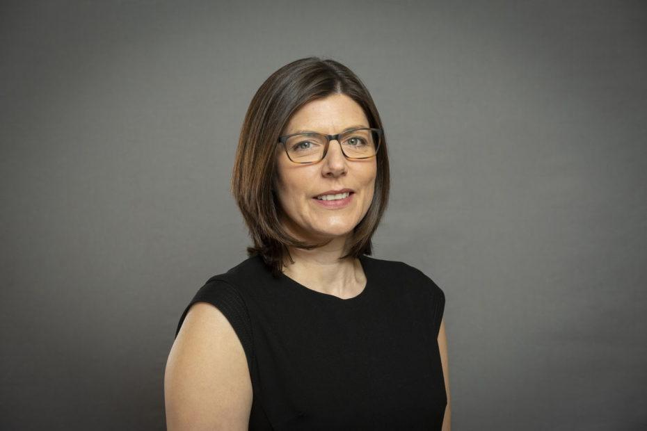 Vanessa Williamson - Administrator