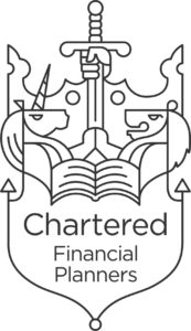CII Chartered Financial Planners Badge